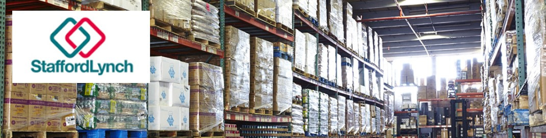 wms software, warehouse management software, 3pl Logistics software, food distribution software, stafford lynch