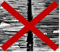 In-DEX Imaging & Scanning Paper Eradictaed