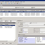 Screenshot (LED Group ROBUS)