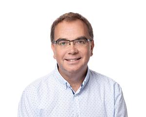 Peter Flanagan, Founder & Managing Director, Principal Logistics Technologies