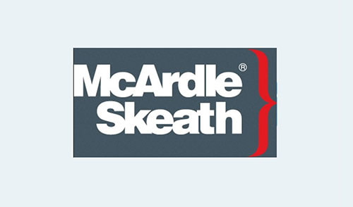 Warehouse Management Software WMS 3PL Logistics Supply Chain Inventory UK Ireland McArdle Skeath