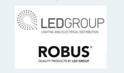 Warehouse Management Software WMS 3PL Logistics Supply Chain Inventory UK Ireland LED Group Robus Lighting