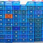 3PL logistics software, third party logistics software, warehouse management software, wms software, wms logistics software, warehouse basket stacking