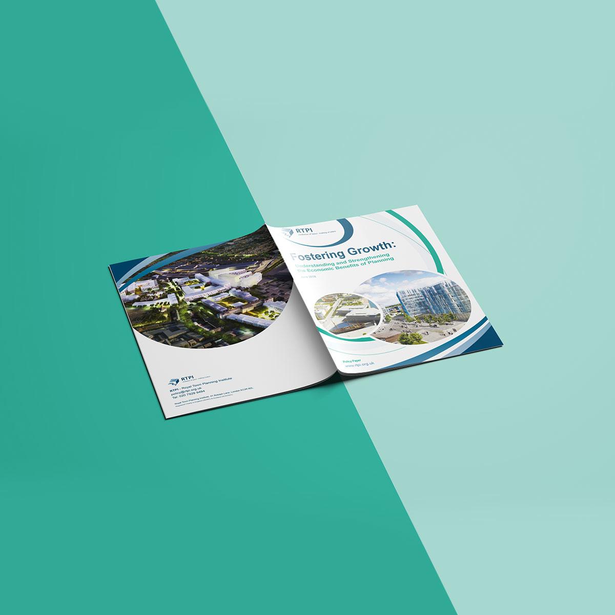 RTPI Policy Brochures