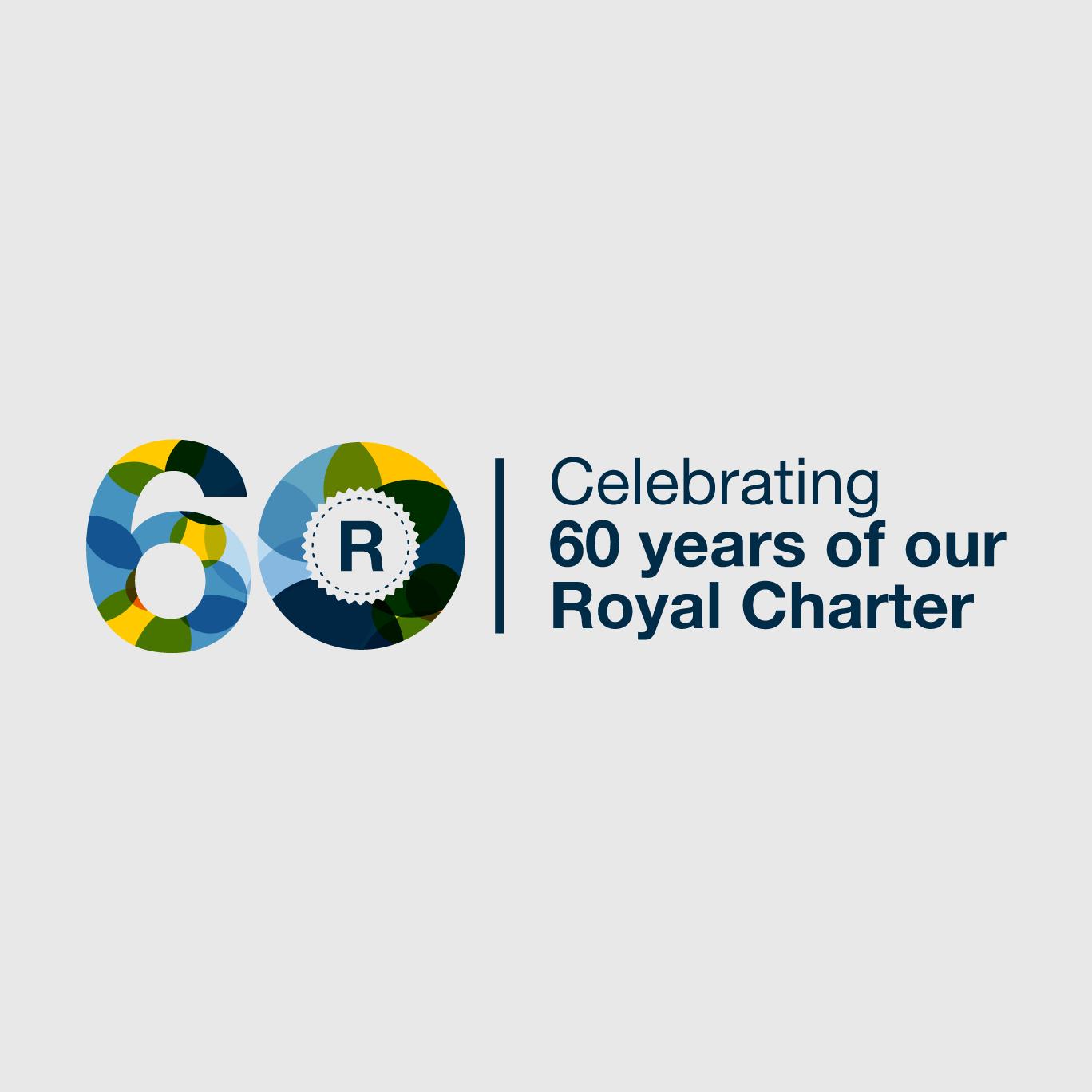 RTPI 60 year logo - 2