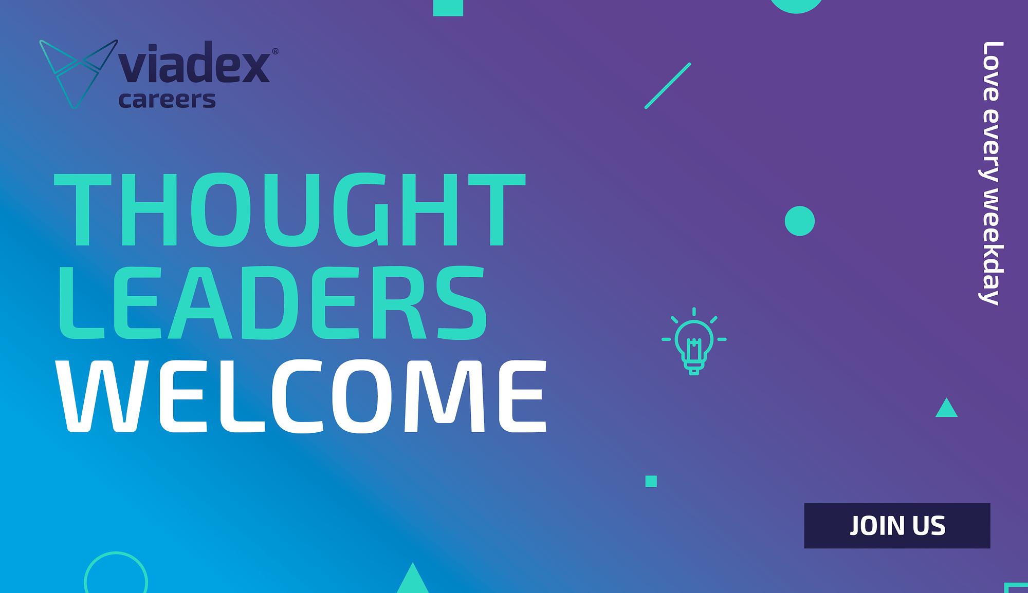 Viadex digital advert