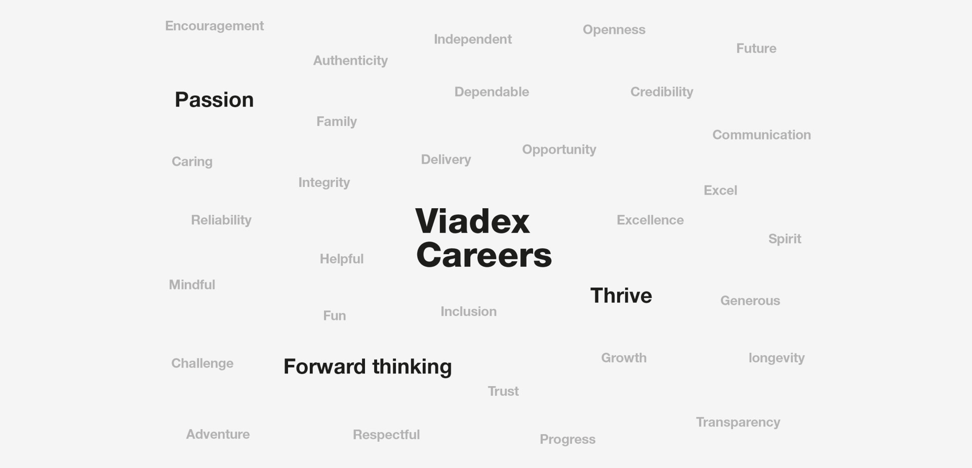 ViadexCareers-Word-board